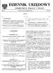 Dziennik Urzędowy Komitetu Pracy i Płac : 1970, nr 5