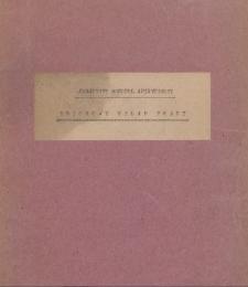 Zbiorowy układ pracy : [dla pracowników Polskiego Monopolu Spirytusowego zawarty w dniu 25 stycznia 1949 r.]